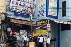 Gyanam_Flag_Hoisting_August_2020-3